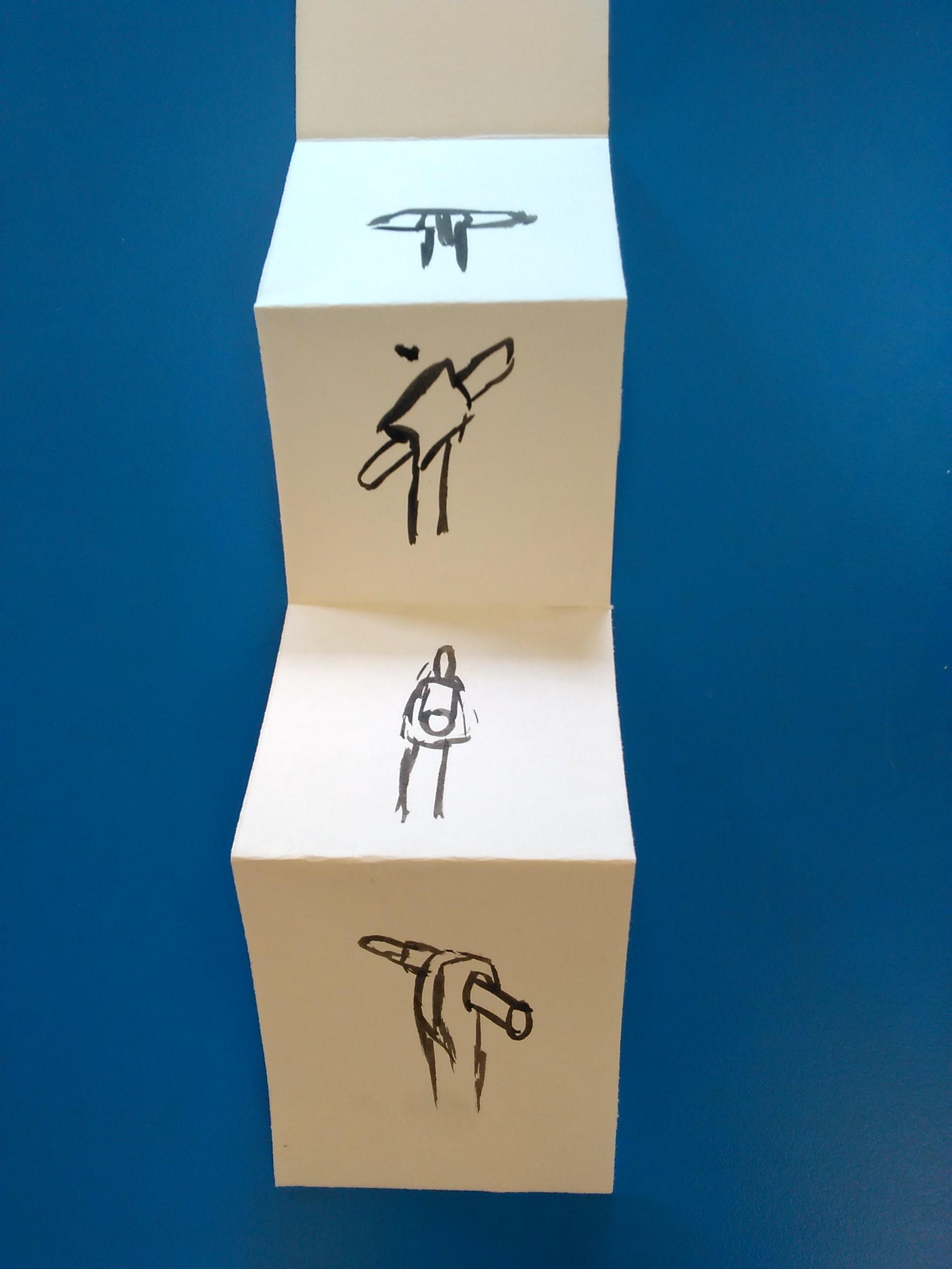 HOS Drawing Workshop 5